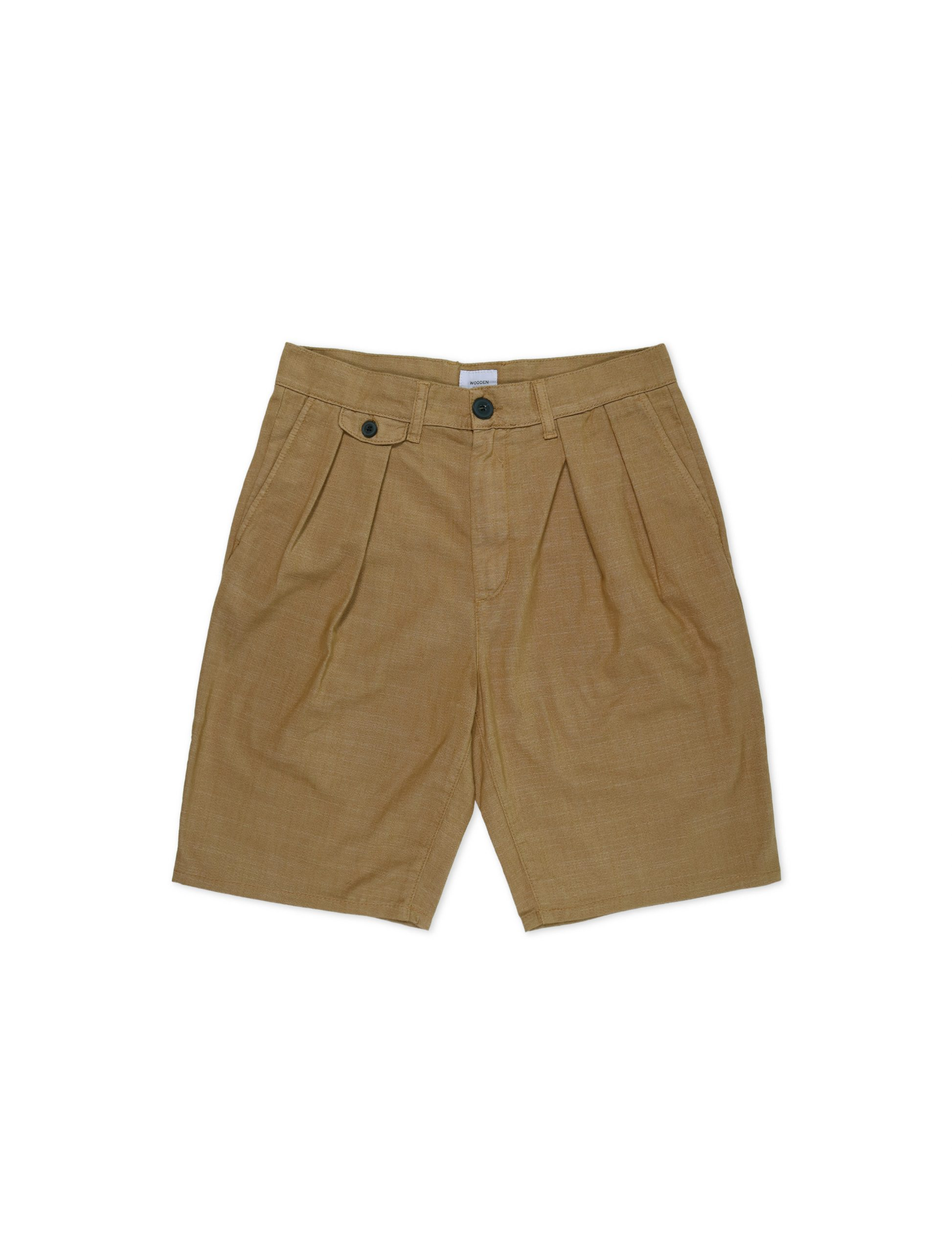 Paris Short Camel | Wooden Store