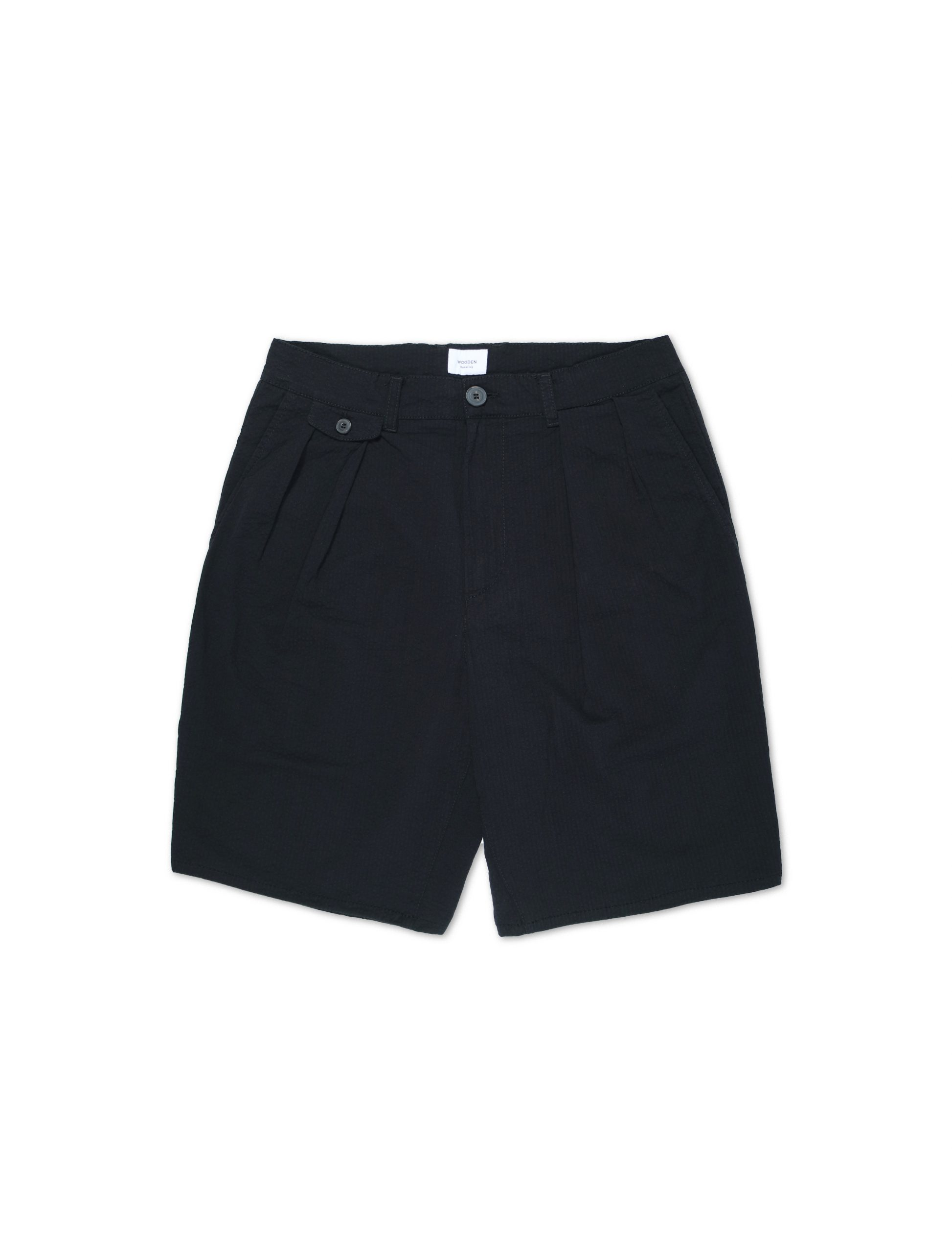 Paris Short Black | Wooden Store