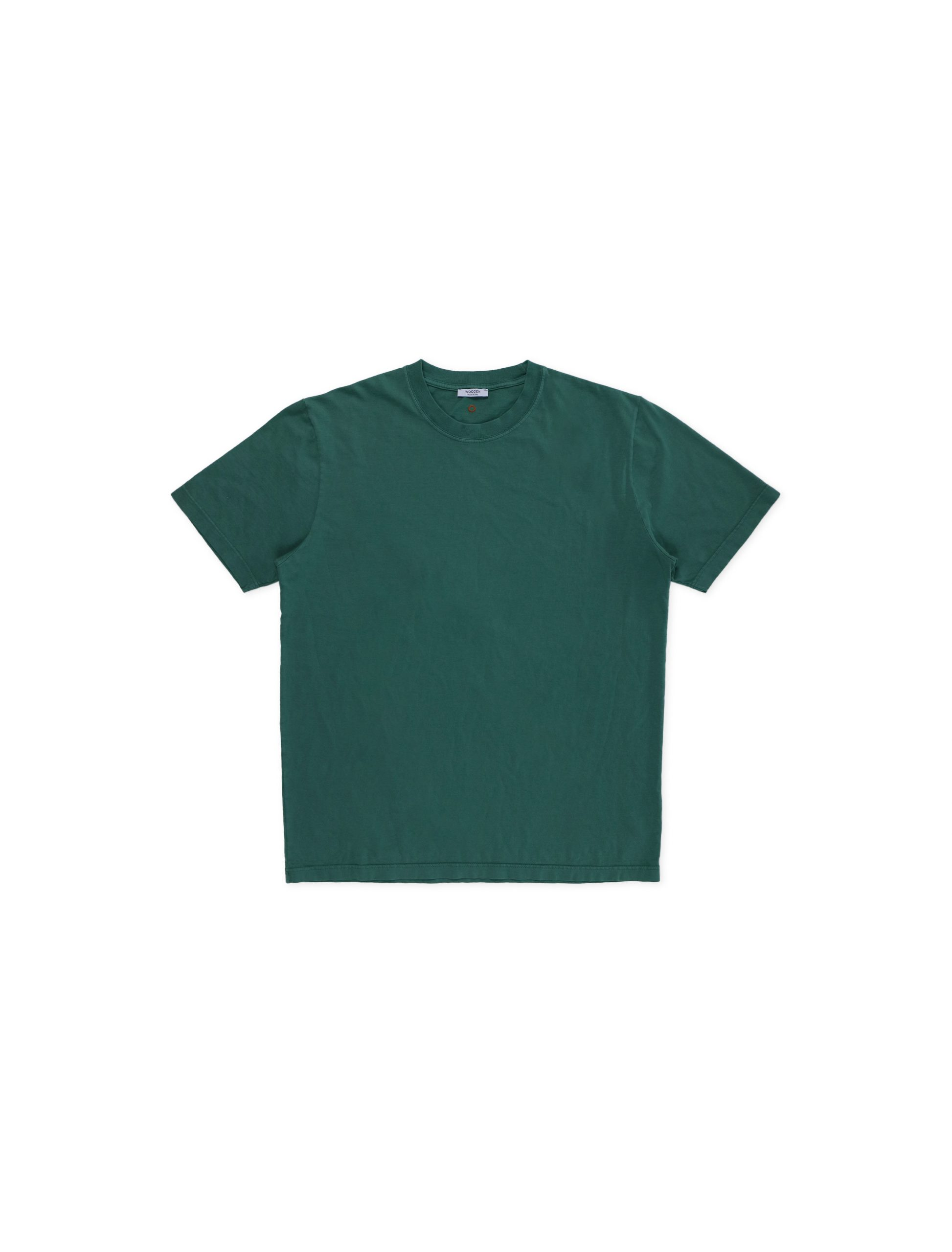 T-Shirt Blue Spruce | Wooden Store