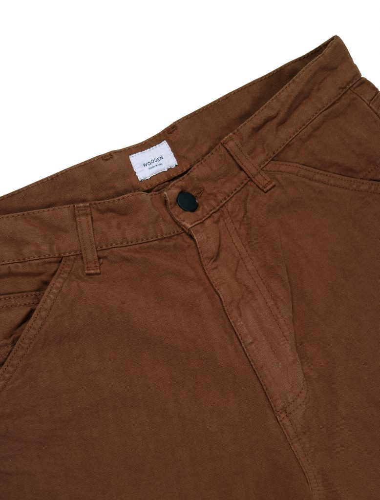 Work Short Moro | Wooden Store