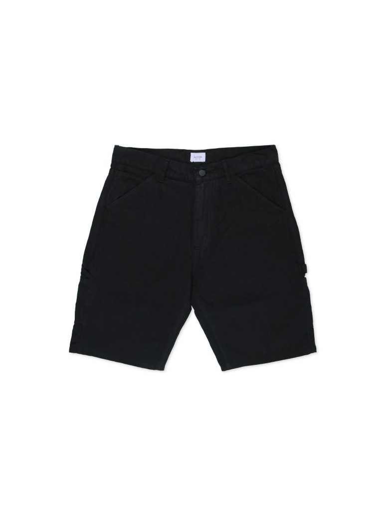 Work Short Nero | Wooden Store