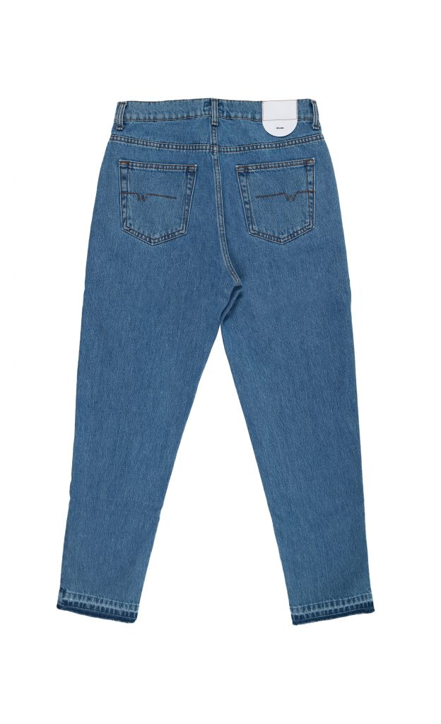Jeans Original Real Unstitched | Wooden Store