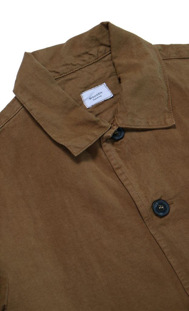 Giacca Surplus Burn Native | Wooden Store
