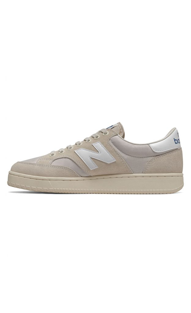 New Balance Pro Court Cup White | Wooden Store