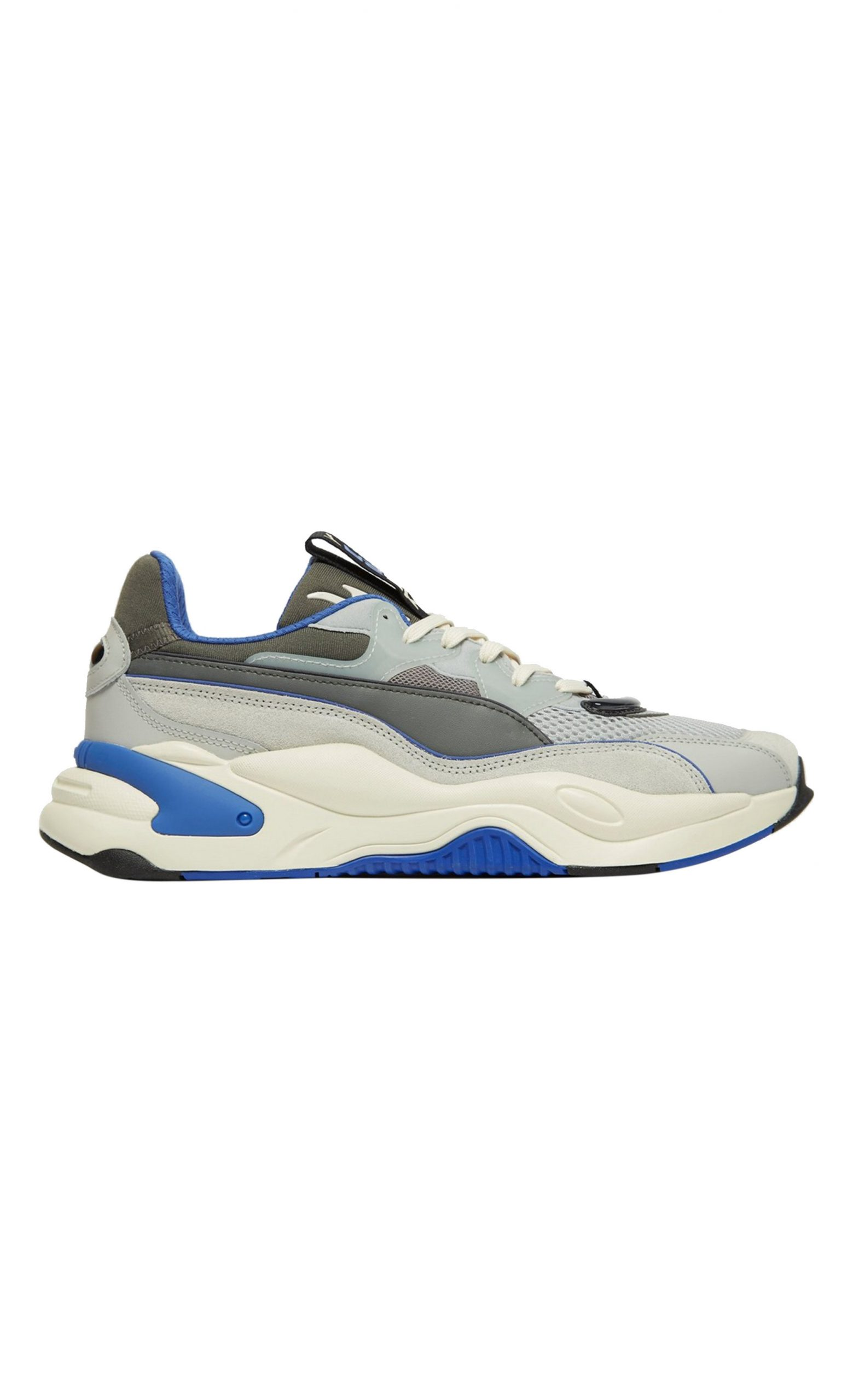 Puma RS-2K Internet Exploring | Wooden Store