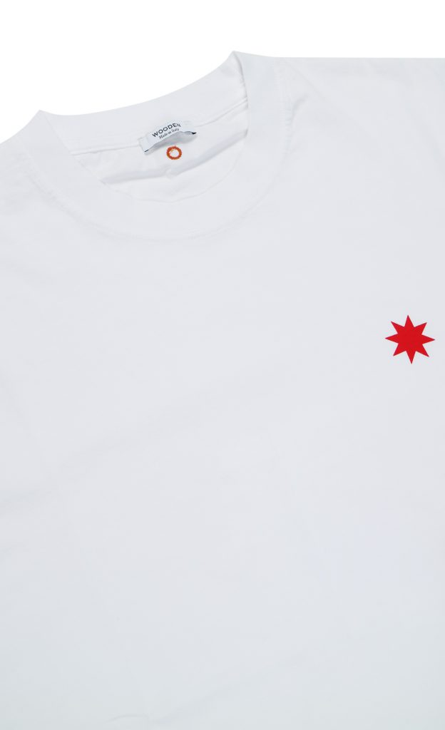 T-Shirt Sorry | Wooden Store