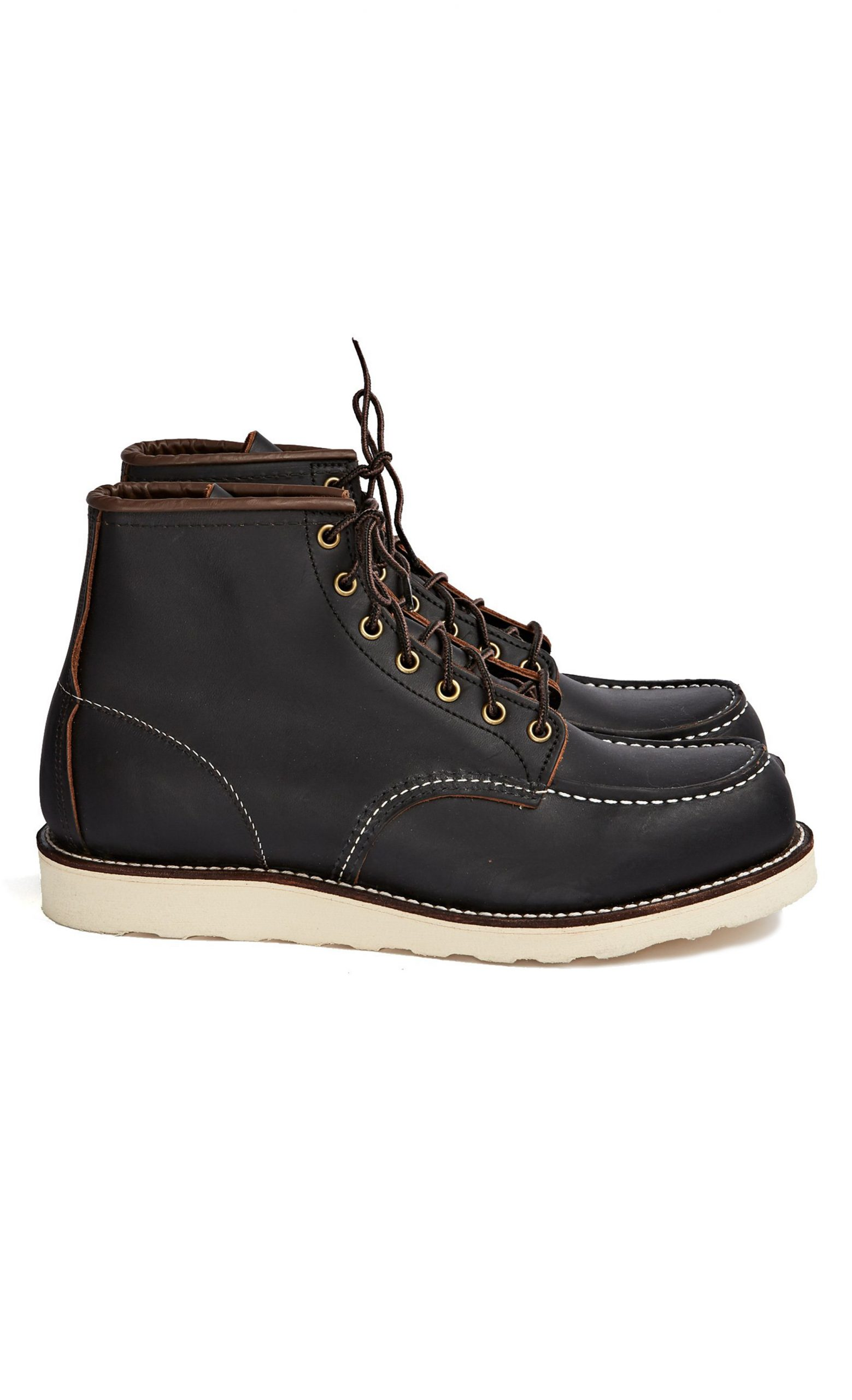 Red Wing Black | Wooden Store