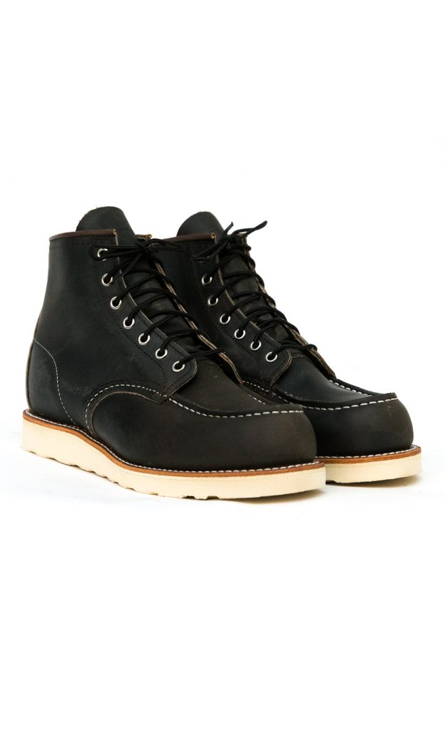 Red Wing Charcoal | Wooden Store